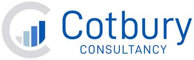 COTBURY CONSULTANCY Logo