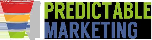 Predictable Marketing Logo